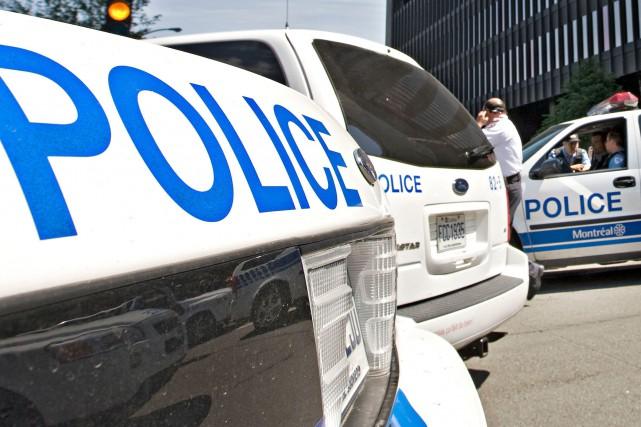 Le Directeur des poursuites criminelles et pénales (DPCP) ne portera pas... (ARCHIVES LA PRESSE)