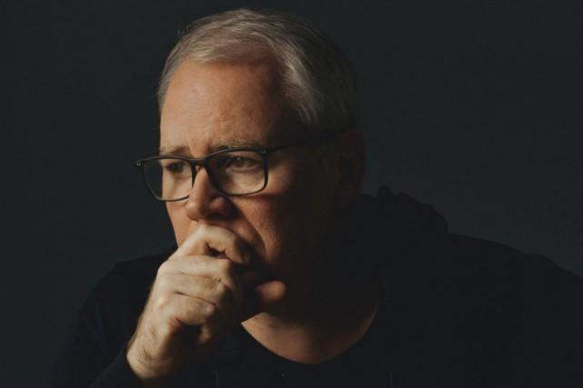 L'auteur Bret Easton Ellis... (PHOTORYAN PFLUGER, ARCHIVES THE NEW YORK TIMES)