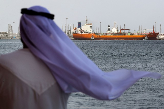 Le petit émirat de Fujairah dispose de deux... (PHOTO AFP)