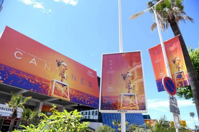 Comment suivre en temps réel le plus prestigieux festival de cinéma du monde... (PHOTO ARTHUR MOLA, INVISION/ASSOCIATED PRESS)