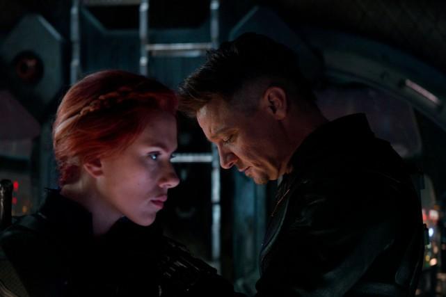 Avengers: Endgamese rapproche du record d'Avatar au box-office