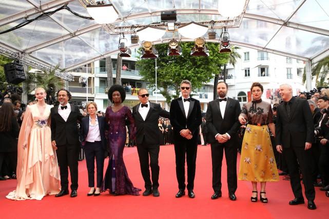 Jarmusch et Iñárritu ouvrent le Festival de Cannes