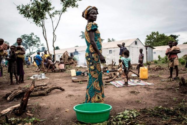 Le Soudan du Sud, qui vit une crise... (PHOTO JOHN WESSELS, AGENCE FRANCE-PRESSE)