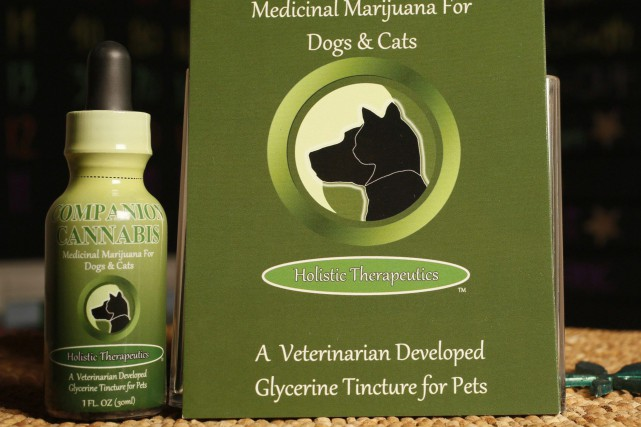 La loi n'autorise pas les vétérinaires à prescrire... (PHOTO DAMIAN DOVARGANES, ARCHIVES ASSOCIATED PRESS)