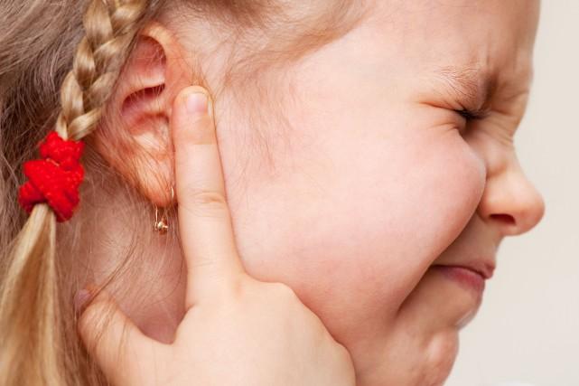 L'application a été testée sur une centaine d'oreilles... (PHOTO D'ARCHIVES)