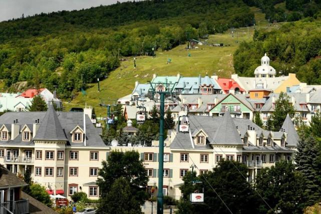 Selon une étude menée par Expedia.ca, la ville... (PHOTO BERNARD BRAULT, ARCHIVES LA PRESSE)