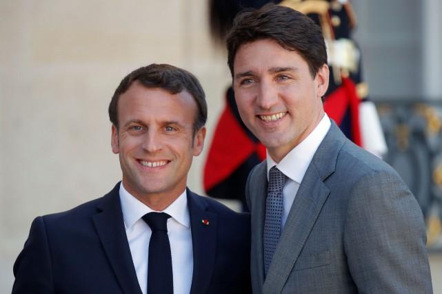Violence en ligne: Le Canada se joint à l'«Appel deChristchurch»