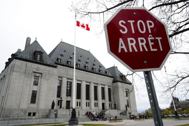 Joseph Roy Éric Bessette avait été accusé en... (PHOTO SEAN KILPATRICK, LA PRESSE CANADIENNE)