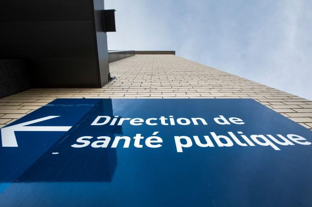 La Direction de la santé publique de Montréal lance un appel à tous afin de... (PHOTO OLIVIER PONTBRIAND LA PRESSE)