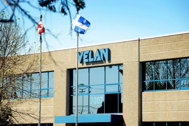 Le fabricant québécois de robinetterie industrielle avait annoncé... (PHOTO BERNARD BRAULT, ARCHIVES LA PRESSE)