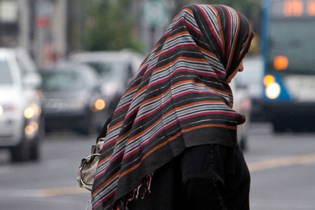 Contrairement à la Fédération des femmes du Québec,... (PHOTO ROBERT SKINNER, ARCHIVES LA PRESSE)