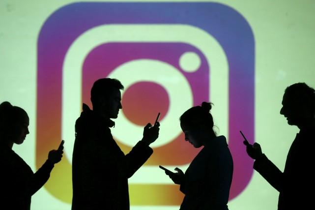 Les infos privées d'«influenceurs» Instagram laissées sans surveillance