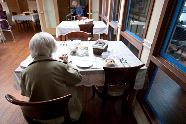 Les besoins des résidants doivent être considérés dans... (PHOTO FRANÇOIS ROY, ARCHIVES LA PRESSE)