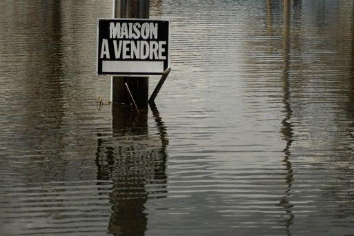 Un propriétaire qui subit une inondation devrait bien... (PHOTO BERNARD BRAULT, ARCHIVES LA PRESSE)