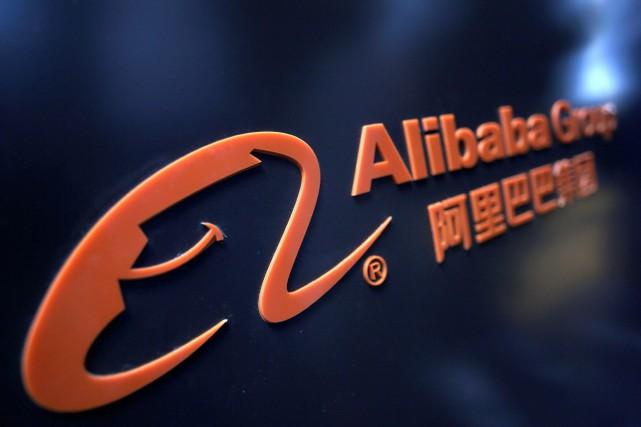 Alibabapourrait effectuer une demandeofficielle à la Bourse de... (PHOTO JASON LEE, REUTERS)