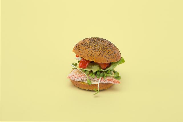 Qu'est-ce qu'un sandwich parfait? Il existe tellement derecettes... (PHOTO OLIVIER PONTBRIAND, LA PRESSE)