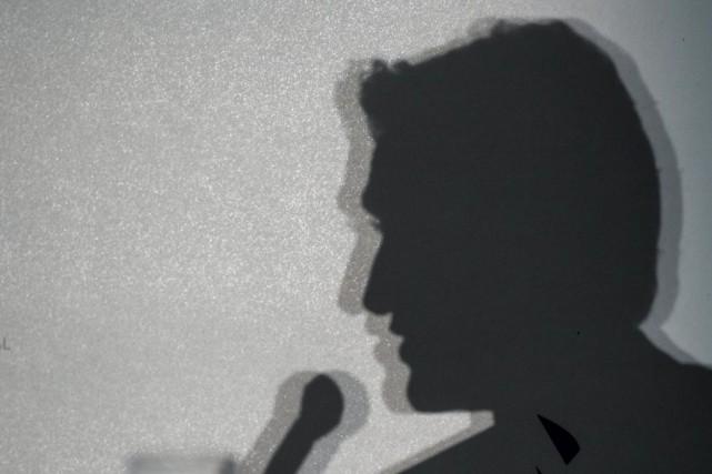 Une conférence tenue jeudi lors du congrès de... (PHOTOPAUL CHIASSON, ARCHIVES LA PRESSE CANADIENNE)