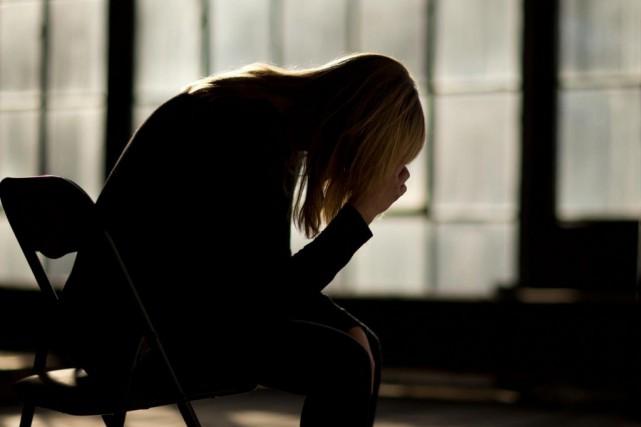 Les pratiques de SOS Suicide Jeunesse, un organisme... (PHOTO OLIVIER JEAN, ARCHIVES LA PRESSE)