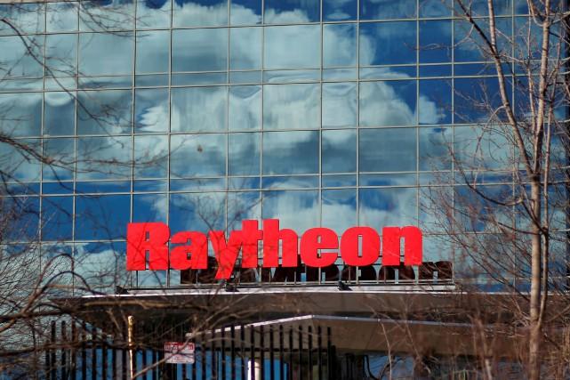 Raytheon et United Technologies, deux grands groupes américains de... (PHOTO BRIAN SNYDER, REUTERS)