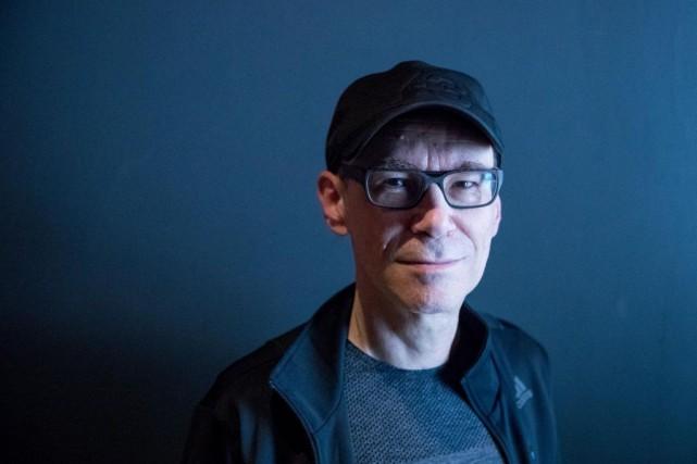 Alain Thibault est le directeur artistique d'ELEKTRA, festival... (PHOTO MARCO CAMPANOZZI, LA PRESSE)