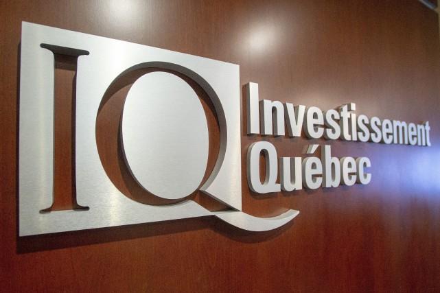 Investissement Québecdevra prendre plus de risques, au cours... (PHOTORYANREMIORZ, ARCHIVES LA PRESSE CANADIENNE)