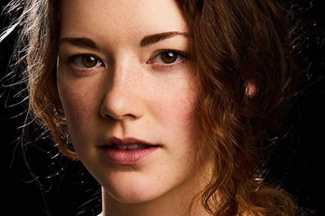 Molly Kunz... (PHOTO FOURNIE PAR IMDB)