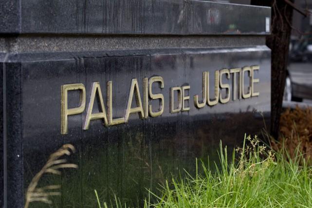 Un Montréalais accusé d'incitation à la haine sur l'internet contre des Juifs a... (PHOTO OLIVIER JEAN, ARCHIVES LA PRESSE)