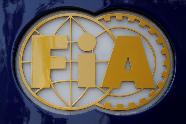 La Fédération internationale de l'automobile (FIA) organisera du 31octobre au... (PHOTO STEFANO RELLANDINI, ARCHIVES REUTERS)