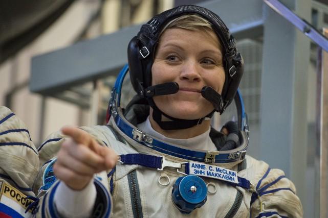 Qui sera la première femme sur la Lune/?
