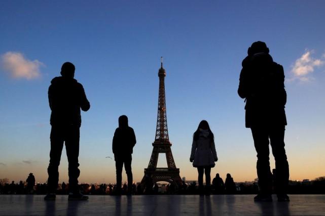Les Canadiens et les Américains qui voyagent en... (PHOTOGONZALO FUENTES, ARCHIVES REUTERS)