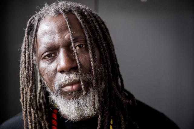 Le reggaeman ivoirien TikenJahFakoly vient à Montréal depuis... (PHOTO MARCO CAMPANOZZI, LA PRESSE)
