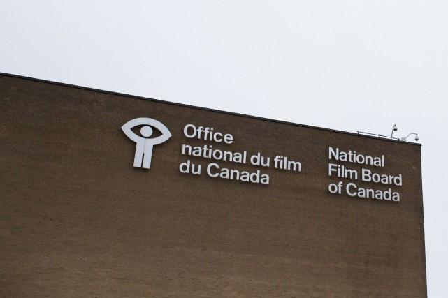 L'Office national du film du Canada dit avoir... (PHOTO MARTIN TREMBLAY, ARCHIVES LA PRESSE)