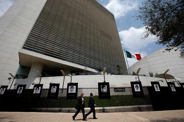Libre-échange: le Mexique ratifie en premier l'AEUMC