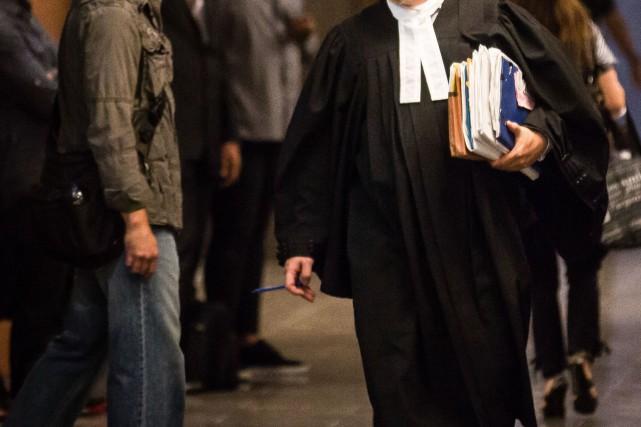 Un jeune homme de Québec a été récemment condamné à verser plus de 40000$ à... (PHOTO OLIVIER PONTBRIAND, ARCHIVES LA PRESSE)