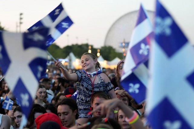 Les Québécois avaient l'embarras du choix pour se... (PHOTO ROBERTSKINNER, LA PRESSE)