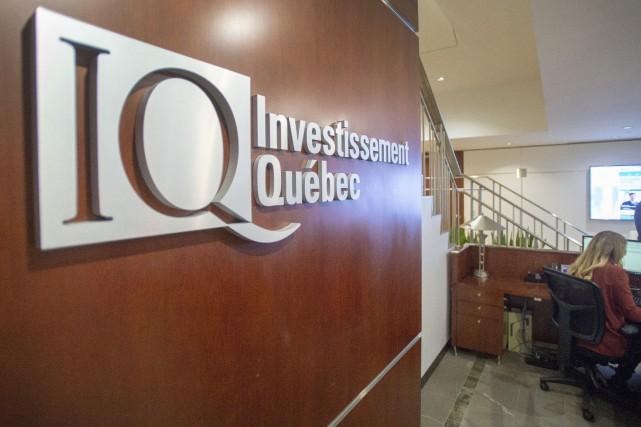 Les primes versées chez Investissement Québec (IQ) continuent de grimper, alors... (PHOTO RYAN REMIORZ, LA PRESSE CANADIENNE)