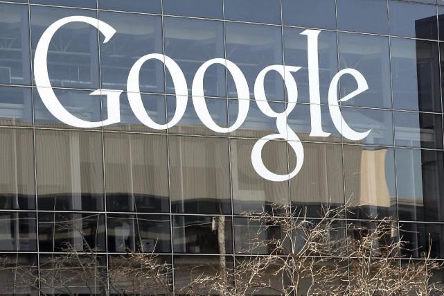 Google avait révélé l'identité d'un suspect de meurtre... (PHOTO MARCIO JOSE SANCHEZ, AP)