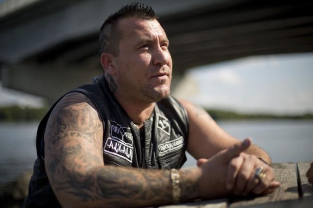 L'ancien chef des Rock Machine canadiens envoyé en maison de transition