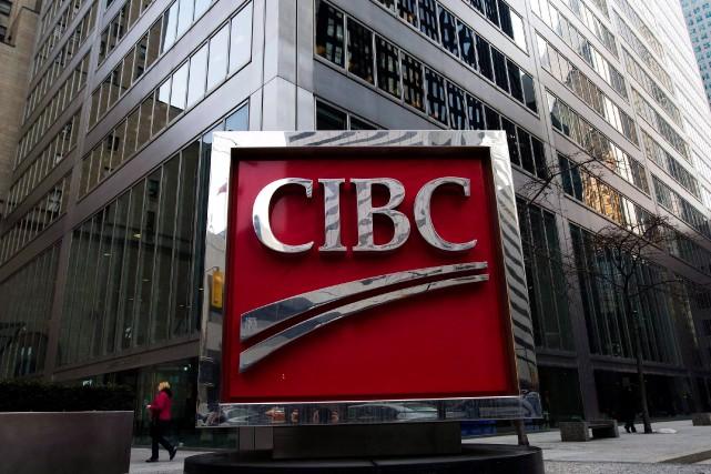 La Banque CIBC a annoncé mardi avoir signé un accord en vue de l'acquisition de... (PHOTO NATHAN DENETTE, ARCHIVES LA PRESSE CANADIENNE)