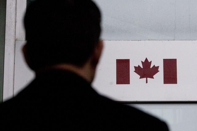 Les premiers ministres se sont entendus, mercredi, pour demander au... (PHOTO IVANOH DEMERS, ARCHIVES LA PRESSE)