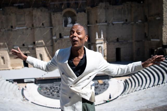 Il a été un pionnier de la techno, roi des DJ et se frotte depuis des années au... (PHOTO CHRISTOPHE SIMON, AFP)
