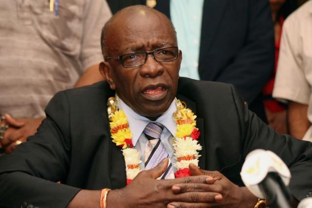 L'ancien dirigeant, aujourd'hui âgé de 76 ans, a... (PHOTO SHIRLEY BAHADUR, ARCHIVES ASSOCIATED PRESS)