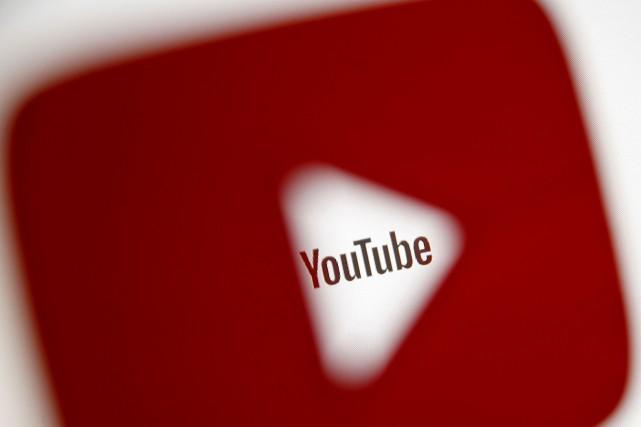 YouTube n'interdira pas la diffusion de «drill», un... (PHOTO DADO RUVIC, ARCHIVES REUTERS)