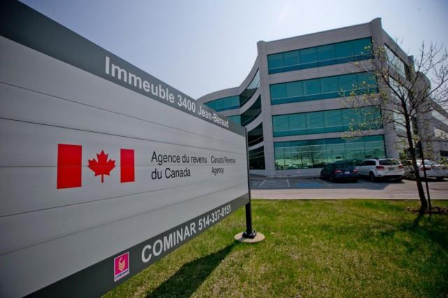 Fiscalité des multinationales: Ottawa vise à récupérer desmilliards