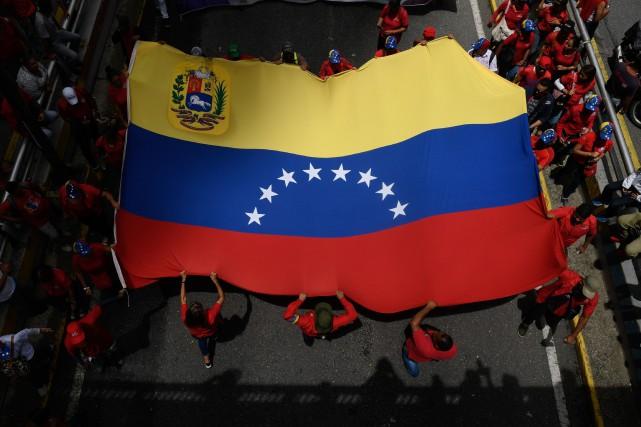 Venezuela: les discussions progressent entre le pouvoir et l'opposition