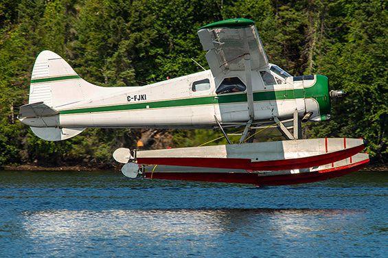 Écrasement au Labrador: lemoteur était tombé enpanne enplein vol l'été dernier
