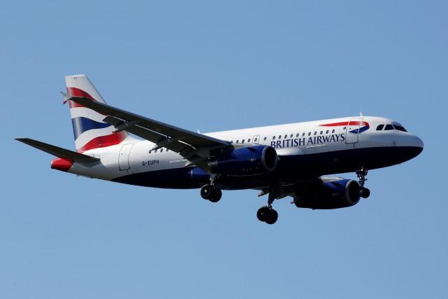 British Airways suspend ses vols vers Le Caire, Londres parle de «terrorisme»