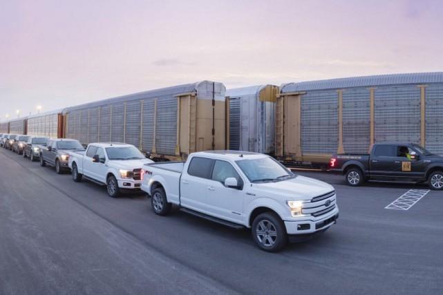 Il y a 10jours, Ford a ravivé l'intérêt de la planète automobile envers les...