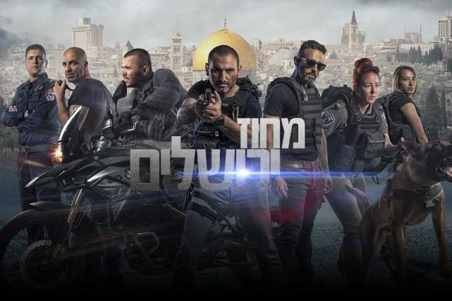 La Brigade de Jérusalem est un docu-drame populaire...