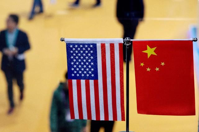 Pékin impose de nouveaux droits de douane, Trump promet une réplique